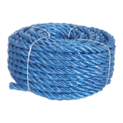 Polypropylene Rope Ø10mm x 30mtr : Model No.RC1030