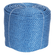 Polypropylene Rope Ø8mm x 220mtr : Model No.RC08220