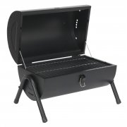 Sealey Portable Charcoal BBQ Model No-BBQ01
