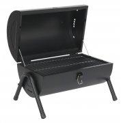 Sealey Portable Charcoal BBQ Model No-BBQ01