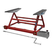 Sealey Portable Pivot Car Lift 1500kg Model No.-PPL01