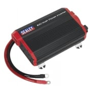 Power Inverter Modified Sine Wave 1100W 12V DC - 230V 50Hz Model No- 22233