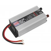 Sealey Power Inverter Pure Sine Wave 800W 12V DC - 230V 50Hz Model No-PSI800