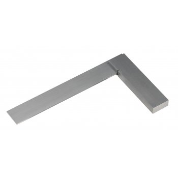 Sealey Precision Steel Square 150mm Model No-AK11150