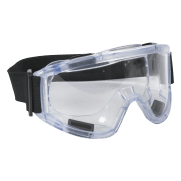 Sealey Premium Indirect Vented Goggles Model No 9202