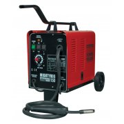 Sealey Professional Gas/No-Gas MIG Welder 150Amp 230V Model No-MIGHTYMIG150