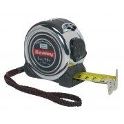 Sealey Professional Measuring Tape 5mtr(16ft) Model No-SMT5P