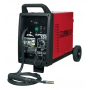 Sealey Professional MIG Welder 150Amp 230V Model No-SUPERMIG150