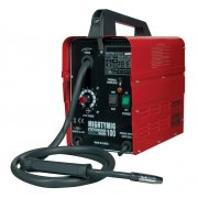 Sealey Professional No-Gas MIG Welder 100Amp 230V Model No-MIGHTYMIG100