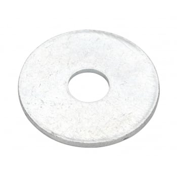Sealey Repair Washer M10 x 30mm Zinc Plated Pack of 50 : Model No.RW1030