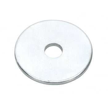 Sealey Repair Washer M5 x 19mm Zinc Plated Pack of 100 : Model No.RW519