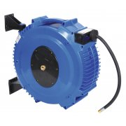 Sealey Retractable Air Hose Reel 20mtr 10mm ID TPR Hose Model No-SA88