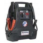 Sealey RoadStart Emergency Power Pack 12/24V 4400 Peak Amps DEKRA Approved Model No-PBI4424S