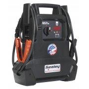 Sealey RoadStart ¸ Emergency Power Pack 12V 1900 Peak Amps DEKRA Approved Model No-PBI2212S