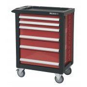 Sealey Rollcab 6 Drawer with Ball Bearing Runners Model No-AP2406
