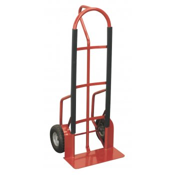 Sealey Sack Truck Pneumatic Tyres 300kg Capacity Model No-CST998