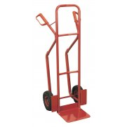 Sealey Sack Truck Pneumatic Tyres 300kg Capacity Model No-CST999
