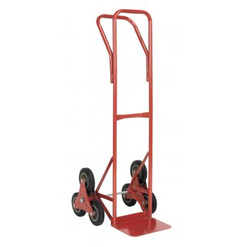 Sealey Sack Truck Stair Climbing 150kg Capacity Model No-CST985