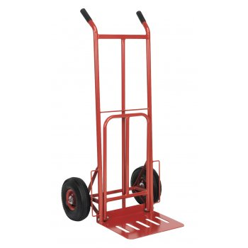 Sealey Sack Truck with Foldable Toe 250kg Capacity Model No-CST990