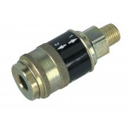 "Sealey Safety Coupling Body Male 1/4""BSPT Model No-AC56"