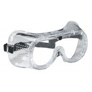 Sealey Safety Goggles Direct Vent Model No-SSP1