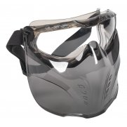 Sealey Safety Goggles with Detachable Face Shield Model No-SSP76