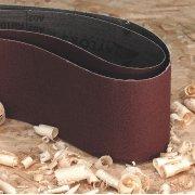 Sealey Sanding Belt 80Grit 100 x 915mm Model No-SM14/B080G