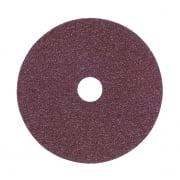 Sanding Disc Fibre Backed Ø100mm 24Grit Pack of 25 : Model No.FBD10024