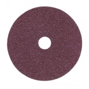 Sanding Disc Fibre Backed Ø115mm 36Grit Pack of 25 : Model No.FBD11536