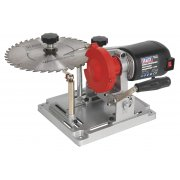 Sealey Saw Blade Sharpener - Bench Mounting 110W Model No-SMS2003