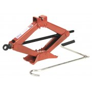 Sealey Scissor Jack Heavy-Duty 1.5tonne TUV/GS Approved Model No-58M