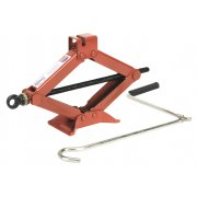 Sealey Scissor Jack Heavy-Duty 1tonne Model No-57M
