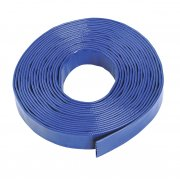 Sealey Layflat Hose 25mm x 10mtr Model No-LFH1025