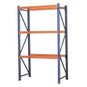 Sealey Shelving Unit with 3 Beam Sets 900kg Capacity Per Level Model No-AP2700