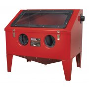 Sealey Shot Blasting Cabinet 760 x 510 x 715mm Model No-SB972