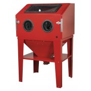 Sealey Shot Blasting Cabinet Double Access 960 x 720 x 1500mm Model No-SB974