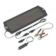 Sealey Solar Power Panel 12V/1.5W  Model No-SPP01
