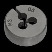 Sealey Split Die M3 x 0.5mm Model No- SSDM3