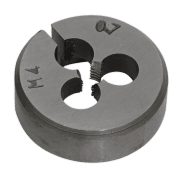 Sealey Split Die M4 x 0.7mm Model No- SSDM4