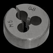 Sealey Split Die M5 x 0.8mm Model No- SSDM5