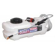 Sealey Spot Sprayer 37ltr 12V Model No-SS37