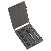 Sealey Spot Weld Cutter & Drill Bit Set 9pc 10mm Model No-AK4730
