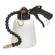 Sealey Spray Cleaning Gun - Flexible Model No-SA101