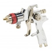 Sealey Spray Gun 1.7mm Set-Up for HVLP-79/P Model No-HVLP-79/P1