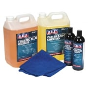 Spring Clean Car Care Kit Model No- 22638
