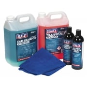Spring Clean Car Care Kit - Premier Model No- 22639