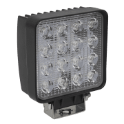 Sealey Square Work Light with Mounting Bracket 48W LED Model No- LED5S