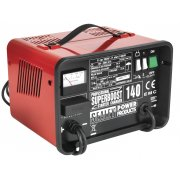 Sealey Starter/Charger 140/21Amp 12V 230V  Model No-SUPERBOOST140