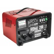 Sealey Starter/Charger 200/45Amp 12/24V 230V  Model No-SUPERBOOST200