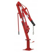 Sealey Static Mounted Crane 450kg Model No-SSC450
